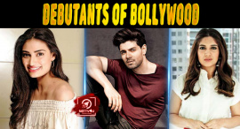 Top Debutants Of Bollywood In 2015