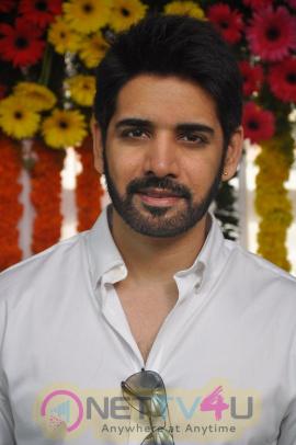 Chi La Sow Movie Opening Attractive Stills Telugu Gallery