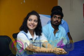 London Babulu Team At Baba Engineering College & KGH Hospital At Vizag Stills Telugu Gallery