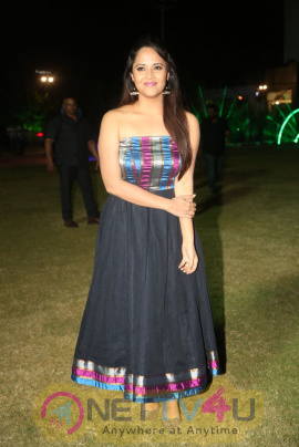 Actress Anasuya New Images