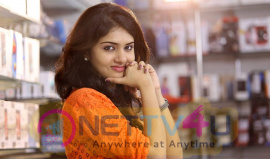 Actress Gayathri Suresh Different Looks