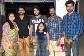 Nenjil Thunivirunthal Grand Premiere Show Stills Tamil Gallery
