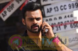 Telugu Movie Jawan Good Looking Images Telugu Gallery