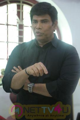 Actor Anandaraj Press Meet Regarding Jayalalitha Dead Issue Pics Tamil Gallery
