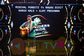 Actress Kangna Ranaut Showstopper For Blenders Pride Fashion Tour 2016 Grand Pics Hindi Gallery