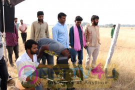 Misimi Movie Pooja And Making Photos