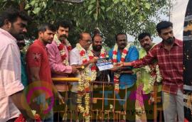 Vennila Kabadi Kuzhu Part 2 Pooja Still