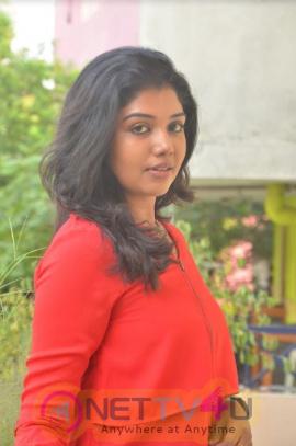Torchlight Tamil Movie Team Interview Stills