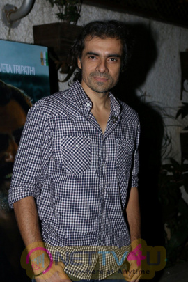 Anurag Kashyap Host Special Screening Of Haraamkhor Photos Hindi Gallery