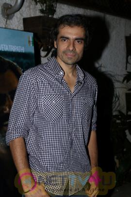 Anurag Kashyap Host Special Screening Of Haraamkhor Photos