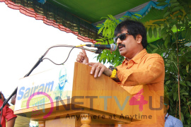 Sairam Institutions Is Launching A Massive Tree Plantation Campaign Photos Tamil Gallery