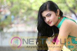 Actress Akshita Cute Images