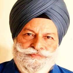 Anoop Kamal Singh