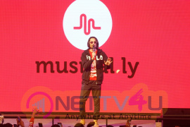 Bhuvan Bam At Musical.Ly Fest Stills