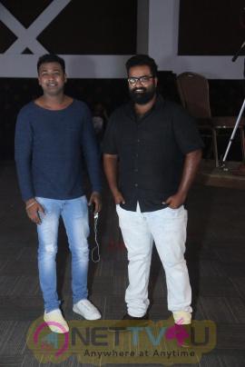 Juvva Movie Audio Launch Stills Telugu Gallery