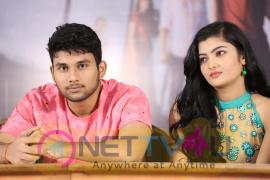 Satya Gang Movie Press Meet Photos