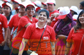 Walk A Mile In Her Shoes Stop Violence Against Women Event Pics Tamil Gallery