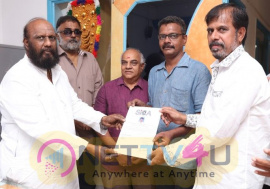 South Indian Film Cinematographers Association Election Photos