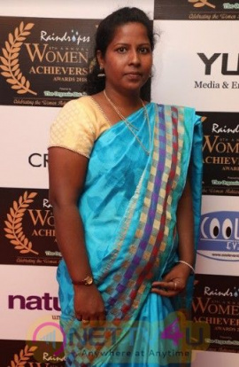 The Raindrops Women Achievers Awards 2018 Pics Tamil Gallery