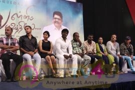 Palliparuvathile Press Meet Stills Tamil Gallery