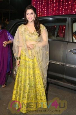 Actress Mannara Chopra Hottest Pics Telugu Gallery