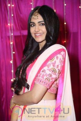 Adah Sharma Most Adorable Pics