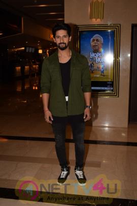 3 DEV Movie Trailer Launch  Hindi Gallery