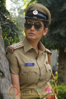Real Dandupalya Movie Photos