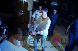 Akshay Kumar At Swarn Sathi Gutka Launch Photos  Hindi Gallery