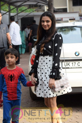 Birthday Party Of Shilpa Shetty's Son Viaan  Rocking Stills