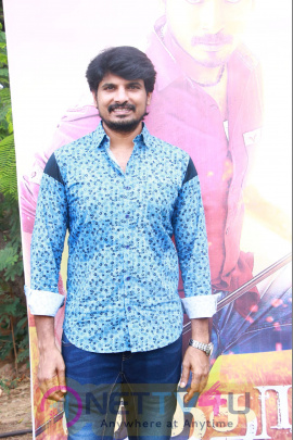Kuthuoosi Audio Launch Photos
