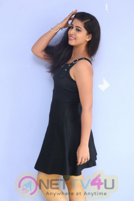 Pavani Gangireddy Cute Images