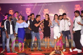 Race3 Song Launch Images