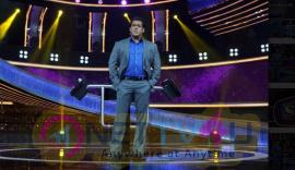 Salman Khan At Dus Ka Dum Press Conference Pics