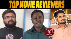 Top 16 Tamil Movie Reviewers