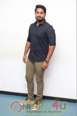 MARAINTHU IRUNTHU PARKUM MARMAM ENNA Press Meet  Tamil Gallery