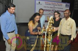 Swedish Film Festival Inauguration Stills Tamil Gallery