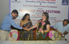 Swedish Film Festival Inauguration Stills Tamil Gallery