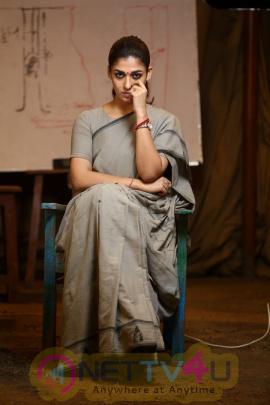 Karthavyam Telugu Movie Attractive Stills Telugu Gallery