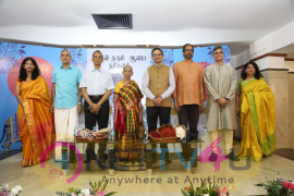 Arul Tharum Aalaya Tharisanam Book Launch Event Images Tamil Gallery