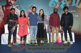 Sei Movie Press Meet Photos Tamil Gallery