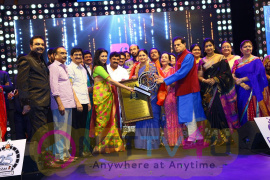 MAA Silver Jubilee Celebrations Images