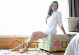 Actress Meghana Gaonkar Bubbly Pics Kannada Gallery
