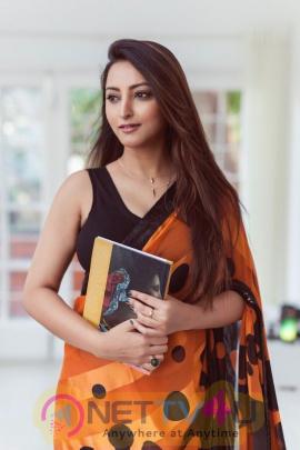 Actress Meghana Gaonkar Bubbly Pics