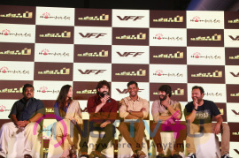 KGF Movie Press Meet Images