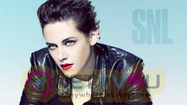 Kristen Stewart Saturday Night Live Photo Shoot 2017