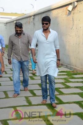 Shamanthakamani Movie Launch Classy Images Telugu Gallery