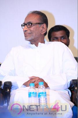 Short Film Screening Of Buddhapoar Event Stills Tamil Gallery