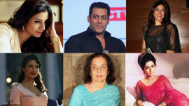 Top 10 Bollywood Celebs Who Aren't Married Yet
