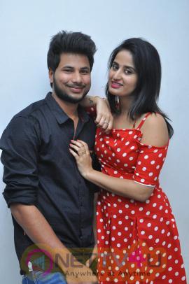 Unda Leda Movie Audio Launch Enticing Pics Telugu Gallery